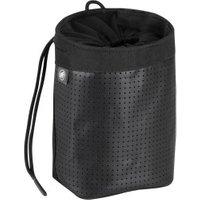 Mammut Stitch Chalk Bag (black)