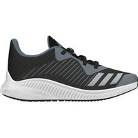 Adidas FortaRun K core black/siver metallic/onix