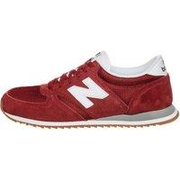 New Balance U 420 red/white