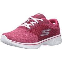 Skechers GOwalk 4 - Exceed Women pink