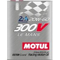 Motul 300V Le Mans 20W-60 (2l)