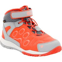 Jack Wolfskin Portland Texapore Mid K hot coral