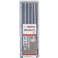 Bosch SDS-plus-7X 5x100x165 mm 2608576191