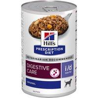 Hill's Prescription Diet Canine i/d Low Fat (360 g)
