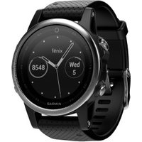 Garmin fēnix 5S Black