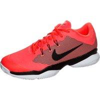 Nike Air Zoom Ultra Clay hyper orange/white/black