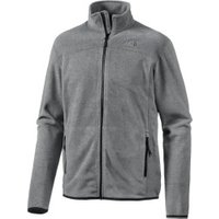 The North Face Men 100 Glacier Jacket TNF Medium Grey Heather