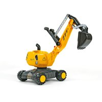 Rolly Toys rollyDigger Kids Digger On Wheels Yellow