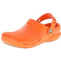 Crocs Bistro Mario Batali Edition orange
