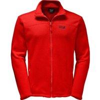 Jack Wolfskin Castle Rock Jacket fiery red