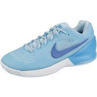 Nike Zoom Cage 2 Women ice blue/comet blue/university blue