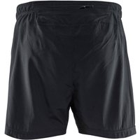 Craft Essential 5 Shorts M black