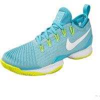 Nike NikeCourt Air Zoom Ultra Rct Women still blue/white/polarized blue/volt