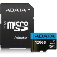 Adata Premier microSDXC UHS-I Class10 128GB (AUSDX128GUICL10A1-RA1)