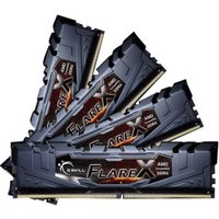 G.SKill Flare X 32GB Kit DDR4-2400 CL15 (F4-2400C15Q-32GTX)