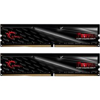 G.SKill 16GB Kit DDR4-2400 CL15 (F4-2400C15D-16GFT)