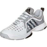 Adidas Barricade Classic Bounce footwear white/core black/clear onix