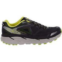 Hoka One One Challenger ATR 3 black/bright green/citrus