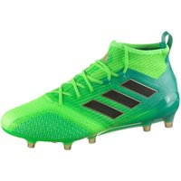 Adidas Ace 17.1 FG Primeknit solar green/core black/core green
