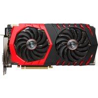 MSI GeForce GTX 1080 Ti GAMING X 11G GDDR5X
