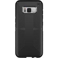 Speck Presidio Grip (Galaxy S8) black