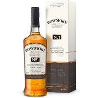 Bowmore No.1 0,7l 40%
