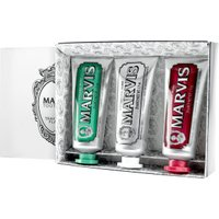 Marvis Flavours Set (3 x 25ml)