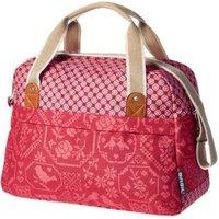 Basil Bohème Carry All Bag (vintage red)