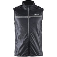 Craft Featherlight Vest Men flourange