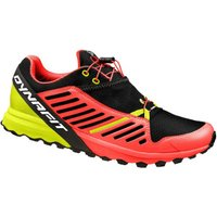 Dynafit Alpine Pro Women black/lime punch