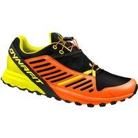 Dynafit Alpine Pro fluo orange/fluo yellow