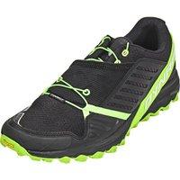 Dynafit Alpine Pro black/fluo green