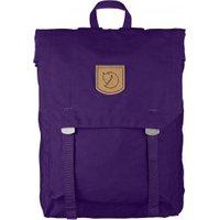 Fjällräven Foldsack No.1 purple