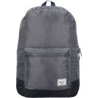 Herschel Packable Backpack dark shadow/black