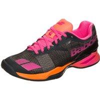 Babolat Jet Clay Women grey/orange/pink