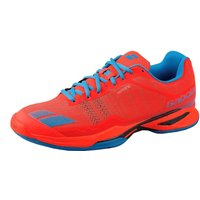 Babolat Jet Team Clay fluo red