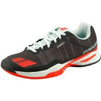 Babolat Jet Team Clay Women grey/blue/red