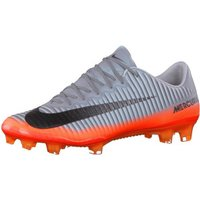 Nike Mercurial Vapor XI CR7 FG cool grey/wolf grey/total crimson/metallic hematite