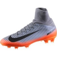 Nike Jr. Mercurial Superfly V CR7 FG cool grey/wolf grey/total crimson/metallic hematite