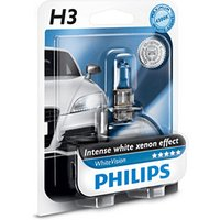 Philips WhiteVision H6W Duo-Box (12036WHVB2)