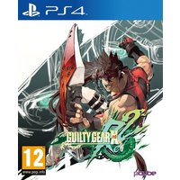 Guilty Gear Xrd: REV 2 (PS4)