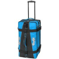 BoGi Bags Check In Wheeled Travel Bag 71 cm blue/black