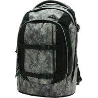 ergobag Satch School Backpack Rock Block