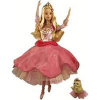 Barbie The 12 Dancing Princess Princess Genevieve