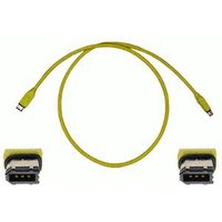 Cisco Systems Cable for GigaStack GBIC (for WS-X3500-XL) 1.0 m