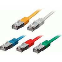 Equip Patch Cable CAT6 S/FTP - 0,5m