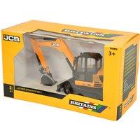 TOMY JCB Midi Excavator 86C-1 (43013)