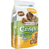 Versele-Laga Crispy Muesli Hamsters & Co 2,75kg