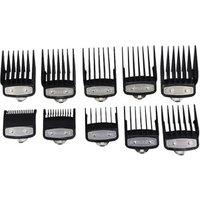 Wahl Premium 1.5 to 25 mm Attachment Comb Set