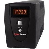 CyberPower Value LCD 800VA